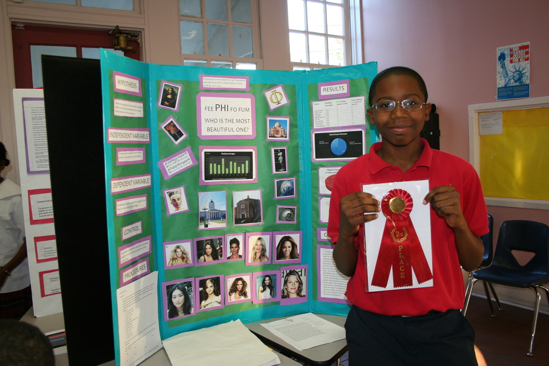 7 grade science fair projects